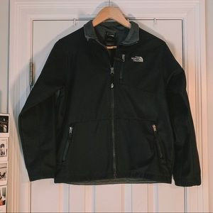 The North Face Jacket w/ Fleece Lining